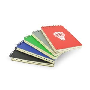 A5 Jotter Note Pad
