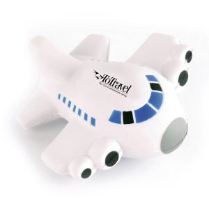 Aeroplane Stress ball