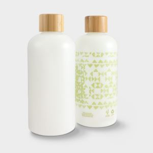 Eco Natural Water Bottle