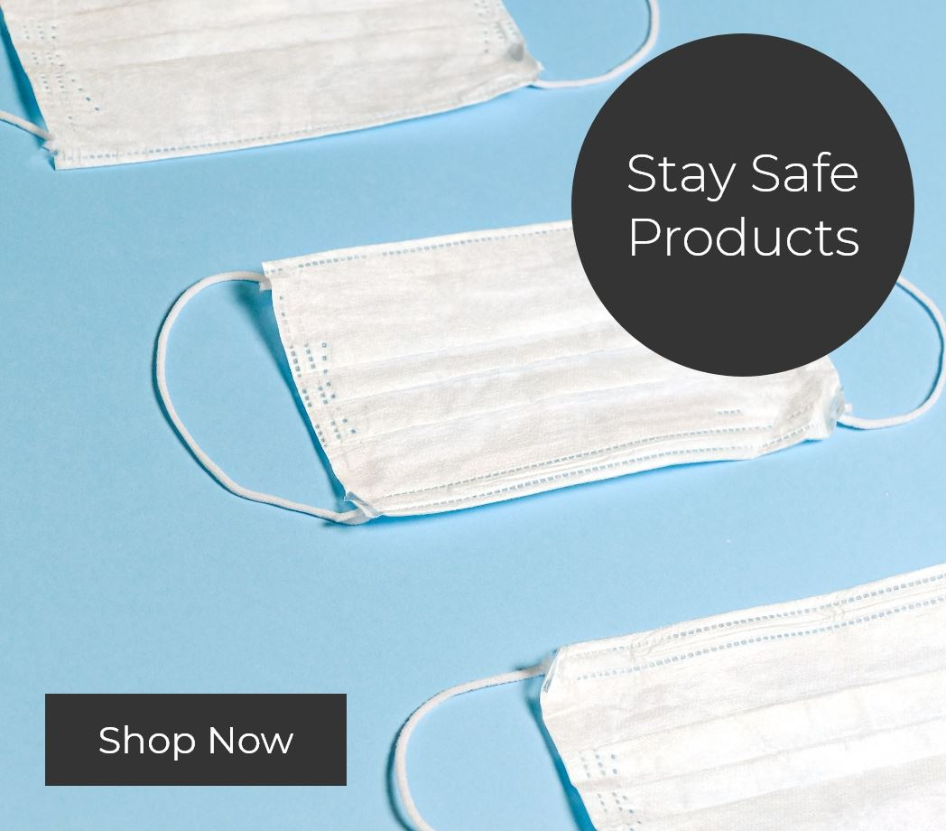 Stay Safe Products